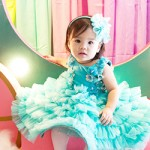 {Kiddie Party} Mia Turns 1!